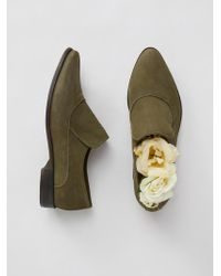 Free People | Brady Slip On Loafer | Lyst