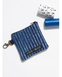 Free People - Dog Baggie Pouch - Lyst