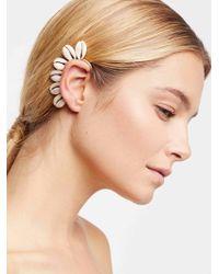 Free People - She Sells Sea Shells Ear Frame - Lyst