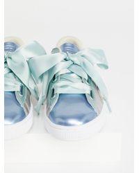 Free People - Basket Heart Bauble Sneaker - Lyst