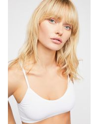 Free People - Baby Racerback By Intimately - Lyst