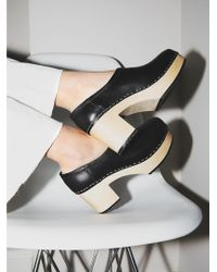 Free People - Bettan Clog - Lyst