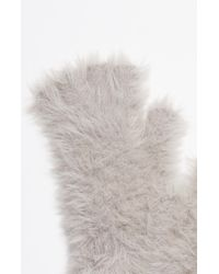 Free People - Fp One Snow Bunny Armwarmer - Lyst