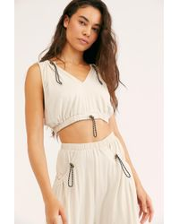 Free People - Move With Me Co-ord - Lyst