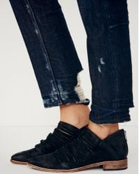Free People - Lost Valley Ankle Boot - Lyst