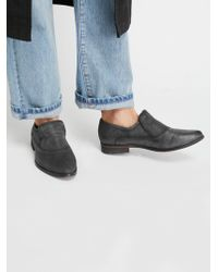 Free People - Brady Slip On Loafer - Lyst