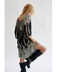 Free People - Celestine Dress By Jen's Pirate Booty - Lyst