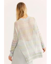 Free People - Elevate Tunic - Lyst