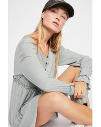 Free People - High Tides Mini By Fp Beach - Lyst
