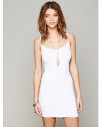 Free People | Seamless Mini | Lyst