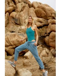 Free People - Happiness Runs Bodysuit By Fp Movement - Lyst