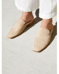 Free People | At Ease Loafer | Lyst
