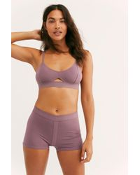 Free People - Femme Boxer By Richer-poorer - Lyst