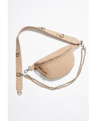 Free People - Blossom Vegan Pocket Belt - Lyst