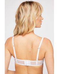 Free People - St. Tropez Demi Underwire Bra By Intimately - Lyst