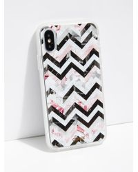 Free People - Stone Tile Iphone Case - Lyst