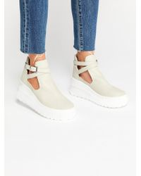 Free People - Rumor Platform Trainer - Lyst