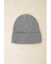 French Connection - Speckle Beanie - Lyst