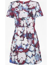 French Connection - Eleanor Dreda Dress - Lyst