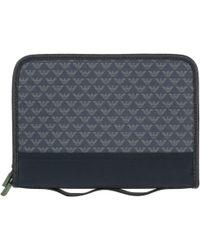 Emporio Armani - Bag Handbag - Lyst