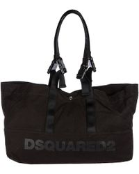 DSquared² - Bag Handbag Shopping Tote Colorful - Lyst