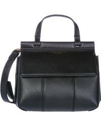Tory Burch - Handbag Cross-body Messenger Bag Purse Mini Satchel - Lyst
