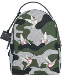 Philippe Model - Rucksack Backpack Travel Colibri - Lyst
