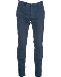 Moncler - Trousers Pants - Lyst