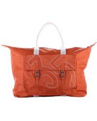 Armani Jeans - Bag Handbag Nylon - Lyst