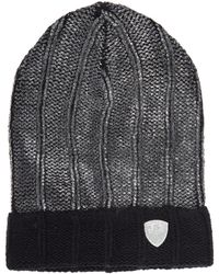 EA7 - Beanie Hat Train Fashion - Lyst