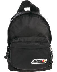 MSGM - Rucksack Backpack Travel - Lyst
