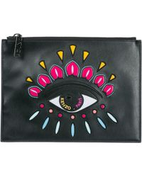 KENZO - Bag Handbag Genuine Leather - Lyst