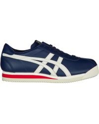 Onitsuka Tiger - Shoes Leather Trainers Trainers Tiger Corsair - Lyst