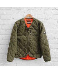 Penfield - Oakham Jacket - Lyst