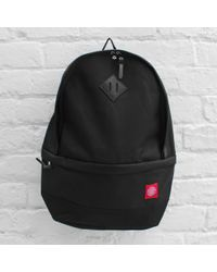 Obey - Revolt Red Day Pack - Lyst