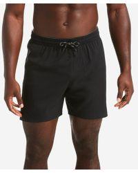 Nike - Short de bain Solid Vital - Lyst