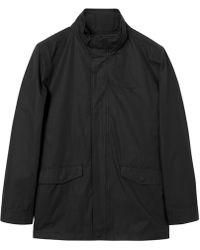 GANT - Double Jacket - Lyst