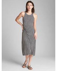 630a9a04da12 Kimchi Blue Julietta Cinched Off-the-shoulder Mini Dress - Womens Xs ...