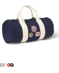 Gap - X Gq Michael Bastian Duffle Bag - Lyst