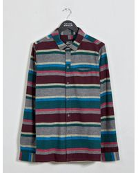 Native Youth - Arcot Shirt - Lyst