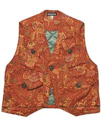Monitaly Military Vest Type-c - Multicolor