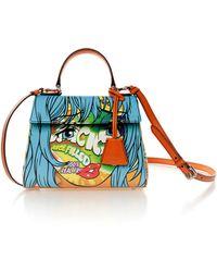 Moschino | Ben Frost Capsule Handbag Multi | Lyst