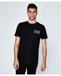 Zanerobe - Dorm Flintlock T Shirt Black - Lyst