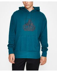 X-Large - Classic Og Hoodie Spruce - Lyst