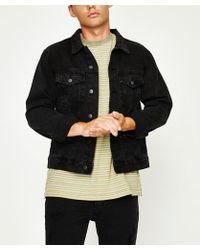 Insight - Roadkill Jacket Incognito Black - Lyst