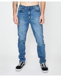Insight - City Riot Bandit Blue Clean Jean - Lyst
