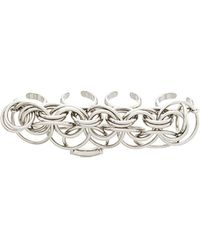 Chloé - Reese Mono-circle Shaped Rings - Lyst
