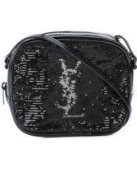Saint Laurent | Camera Shoulder Bag | Lyst