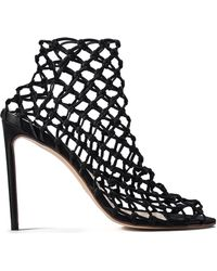 Francesco Russo - Knotted Sandals - Lyst