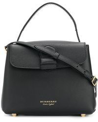 Burberry - Small Camberley Tote - Lyst